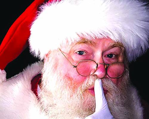 Pirates Of Lost Treasure Need Secret Santa Sponsors