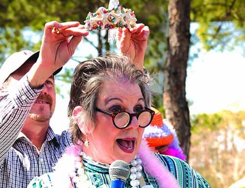 Ballyhoo Fest March 4 in Gulf Shores' Waterway Village - Mullet Wrapper