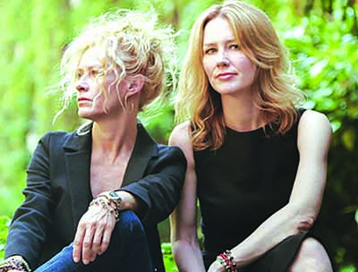 Charlie Mars Griffin House Shelby Lynn Allison Moorer To Play At Fairhope S Weeks Bay Plantation Mullet Wrapper